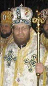 PS Sofian Pătrunjel, Episcop-Vicar al Mitropoliei Ortodoxe Române a Germaniei, Europei Centrale şi de Nord